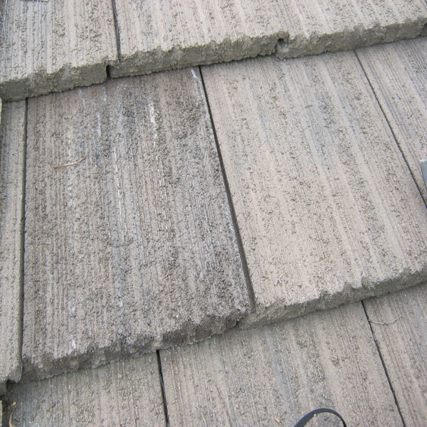 Roof Tile Repalcement